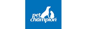 pet champion